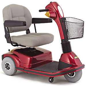 heavy duty scooter rental available in las vegas, nv at 702Scooters.com